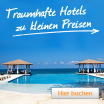 Traumhafte Hotels