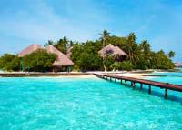 g nstigen urlaub auf die malediven seychellen oder mauritius mit fti buchen. Black Bedroom Furniture Sets. Home Design Ideas