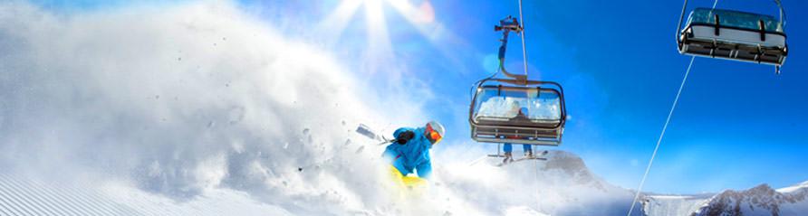 Ski- und Winterurlaub