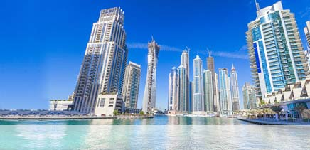 Dubai Urlaub Gunstig Buchen Mit Fti Www Fti At