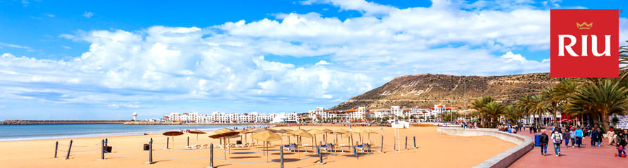 RIU Hotels in Marokko